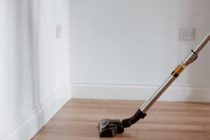 Comment organiser un nettoyage après travaux
